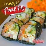 Power Roll
